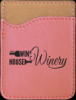 Click this Image to visit the Leatherette Phone Wallet  category.