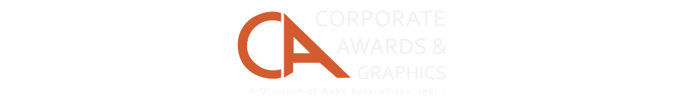 Corporate Awards - Custom, Event, Tent, Digital, print, tradeshow, Trade show, Canopy, Retractable, advertising, outdoor, ropes, stakes, carrying bag, hardware, fabric, sandbags, aahs, graphics, indoor, dye, branding